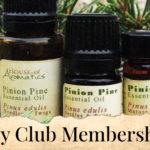 Buy Club Membership
